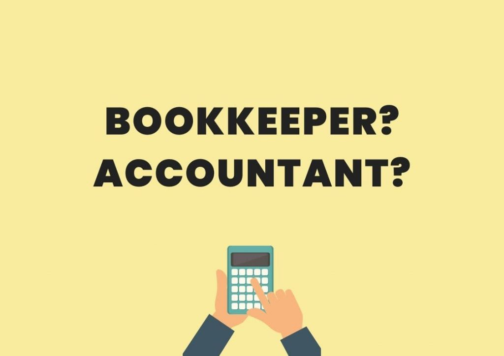 bookkeeper accountant private practice