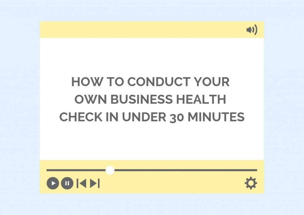 webinar how to conduct private practice business health check kong and way webinar