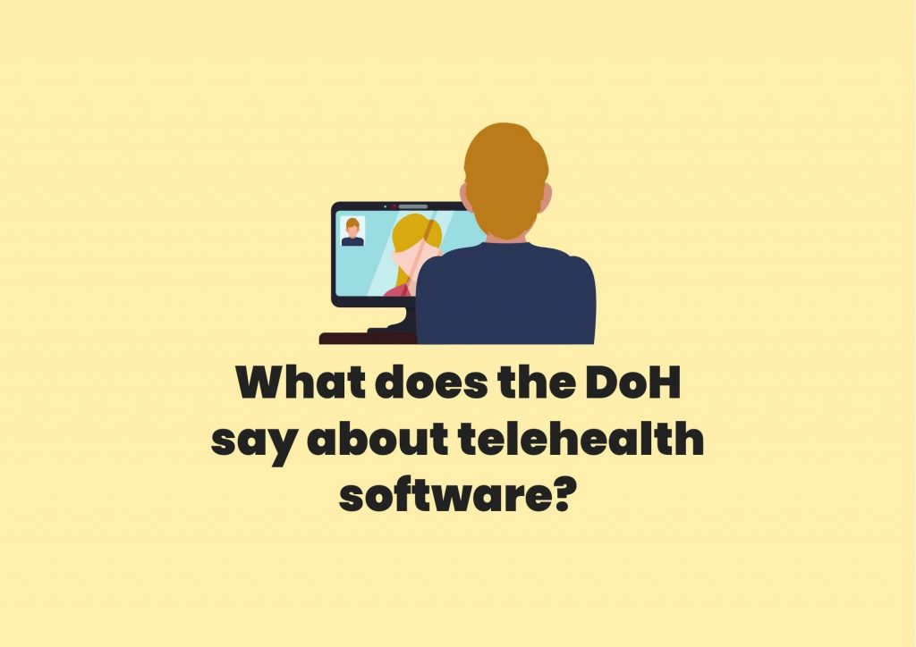mbs online telehealth software advice practice lab